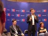 Première rencontre « nouveaux adhérents » trentenaires à l'UMP (ext.5)