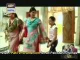 Khushboo Ka Ghar by Ary Digital Episode 59 - Part 2/2