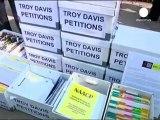 Troy Davis executé
