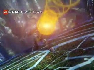 LEGOHero Factory - Mission 3: La Planète Sauvage