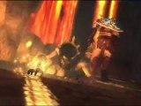 God of War: Ghost of Sparta | King Midas Gameplay
