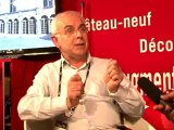 Laval Tremoille au Laval Virtual 2011
