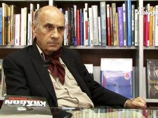 Dialogues, 5 questions à Guy Marchand