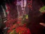 Enslaved: Odyssey | Sexy Robot Trip Costume DLC Trailer