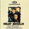2 UNLIMITED - GET READY - VEEJAY MARCELLIN Class remix drôeb 2011