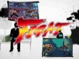 Super Street Fighter IV 3D | Debut Trailer