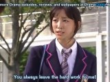 [TimeLesSub] Samurai High School Ep 01 part1