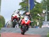 THE LITEUL TOURIST TROPHY 1/2 ( video officielle moto journal )