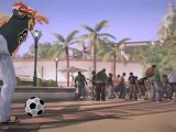 Dead Rising 2 | Sports Fan Skills Pack DLC Trailer