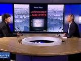 Pierre Péan dénonce le scandale des mallettes de la république