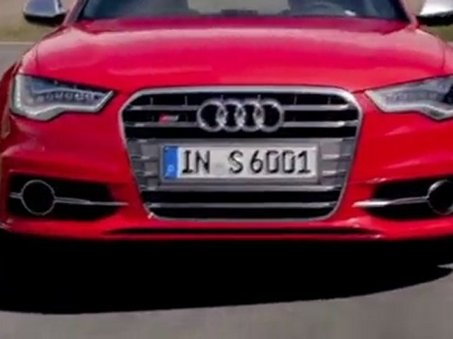 Boardwalk Audi S6 Trailer, Audi Dealer Dallas