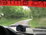 Rallye du Pays d'Auge 2011 - Manu Hervieu, Ludo Le Petit - BMW M3
