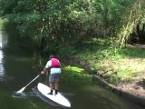 Canoë Kayak club Hamois