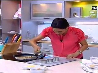 Recette Facile Dessert : Tarte Citron Et Tarte Fromage Figues