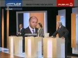 Parti Socialiste : 2ème débat de l'investiture du candidat socialiste de 2006