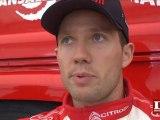 Sébastien Ogier estime que le succès populaire de Sébastien Loeb est mérité