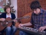 """Session live : """"Château"""", Housse de Racket"""