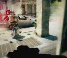 Battlefield 3: JayZ 99 Problems Gameplay Teaser