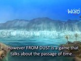 Eric Chahi: From ANOTHER WORLD to FROM DUST (Part 2)