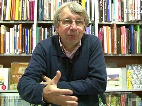 Dialogues, 5 questions à Jean-Yves Paumier