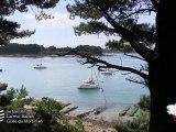 Ile Berder dans le golfe du Morbihan