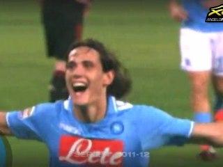 XG1 / GRANDE SUD / Napoli vs Milan 3-1 (Serie A 2011-12)