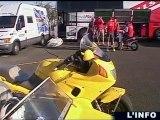 Les motos électriques débarquent aux 24 Heures Moto du Mans