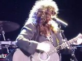 Heart performs The Battle of Evermore (Led Zeppelin cover) at Verizon Wireless Amphitheatre 09.10.11