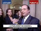 François Hollande et le Traité de Lisbonne