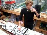 Richie Hawtin - Weekend roof Berlin