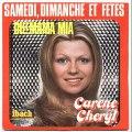 Karen Cheryl Oh ! Mama mia (1976)