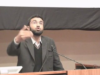 Islam, Christianity and the Prophets - Discussion | Murdoch Uni, Perth 09/2011