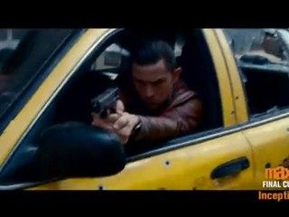 Cinemax Final Cut - Featurette Cinemax Final Cut (Anglais)