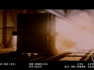 Elevator Sequence - Featurette Elevator Sequence (Anglais)