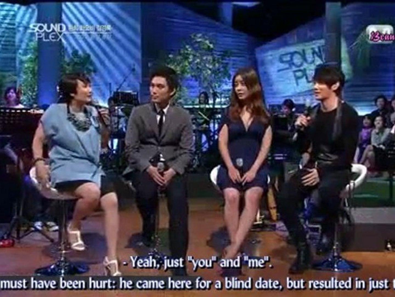 Hwanhee en hwayobi dating