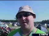 Sécurité/24 Heures Moto du Mans 2011: Les motards vexés