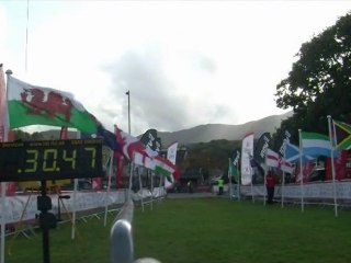 Mountain Race Highlights - Commonwealth Mountain & Ultra Distance Championships
