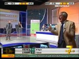 Milan-Cesena 1-0 Gol Clarence Seedorf commento Sky Sport - Crudeli