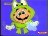 Super Mario Bros 3 Pub Française