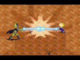 DBZ : Legacy of Goku II [16] - Cell-a fin des haricots