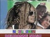 CONGO-ECHOS DU THEATRE