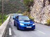 IMG_0608Sortie du Subaru Paca Hommage Colin Mcrae