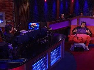 HTVOD Johns Super Enlarged Balls 9-14-2011