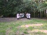 TROMPES DE CHASSE A FAYEN BOIS LE 25.09 2011..LE BIEN-ALLER ARDENNES