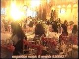 POPULAR WEDDING SONG FOR RECEPTION  QUANDO, QUANDO, QUANDO BY AUGUSTINE MUSIC