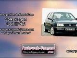 Essai Volkswagen Golf III VR6 - Autoweb-France