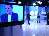 Interview de Jean-Christophe Victor après la Journée de l'Economie Aquitaine 2011