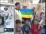 Minorities seeking recognition in new Libya