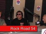 Club Altitude- Coté local - Rock Road 54