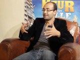 interview Djamel Bensalah Beur sur la ville